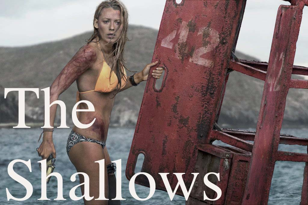 Download The Shallows Blu-ray Full Hollywood Movie 2016