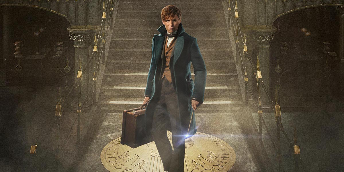 Download Fantastic Beasts and Where to Find Them full movie