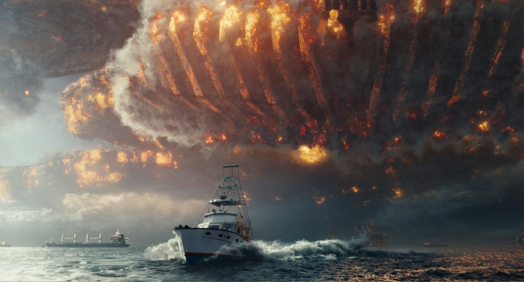 Download Independence Day Resurgence Blu-ray print