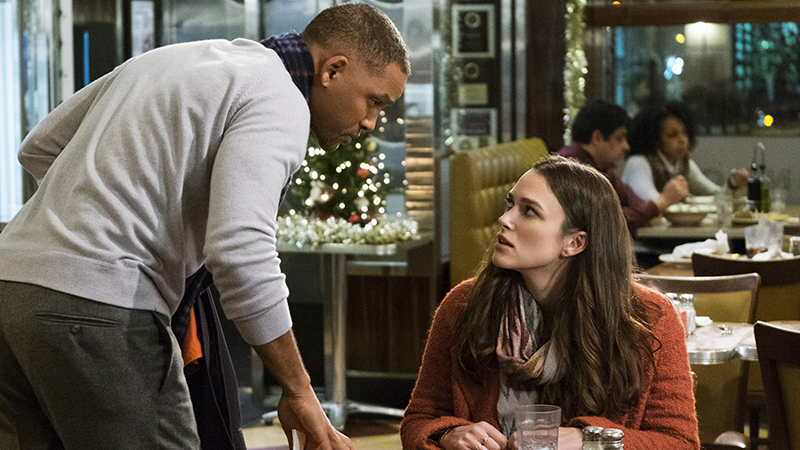 Download Collateral Beauty Hollywood full movie 2017