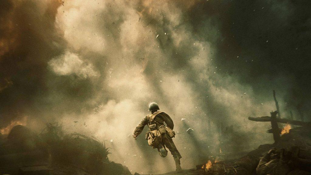 Download Hacksaw Ridge full movie in bluray quality
