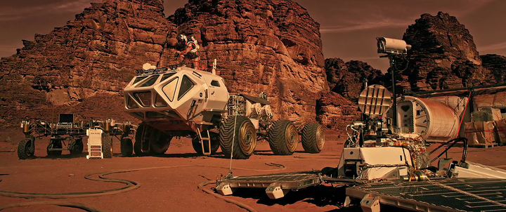 Download The Martian Hollywood full movie bluray 2015