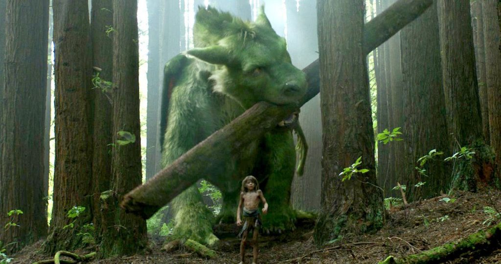 Download Pete's Dragon Hollywood full movie 2016