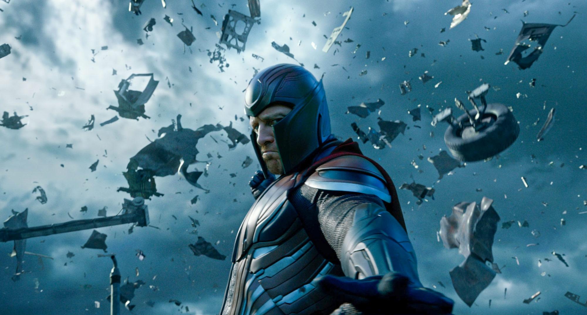 Download X-Men: Apocalypse Hollywood full blu-ray movie 2016