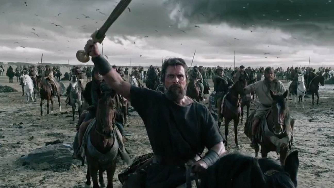 Download Exodus: Gods and Kings Hd full movie 2014