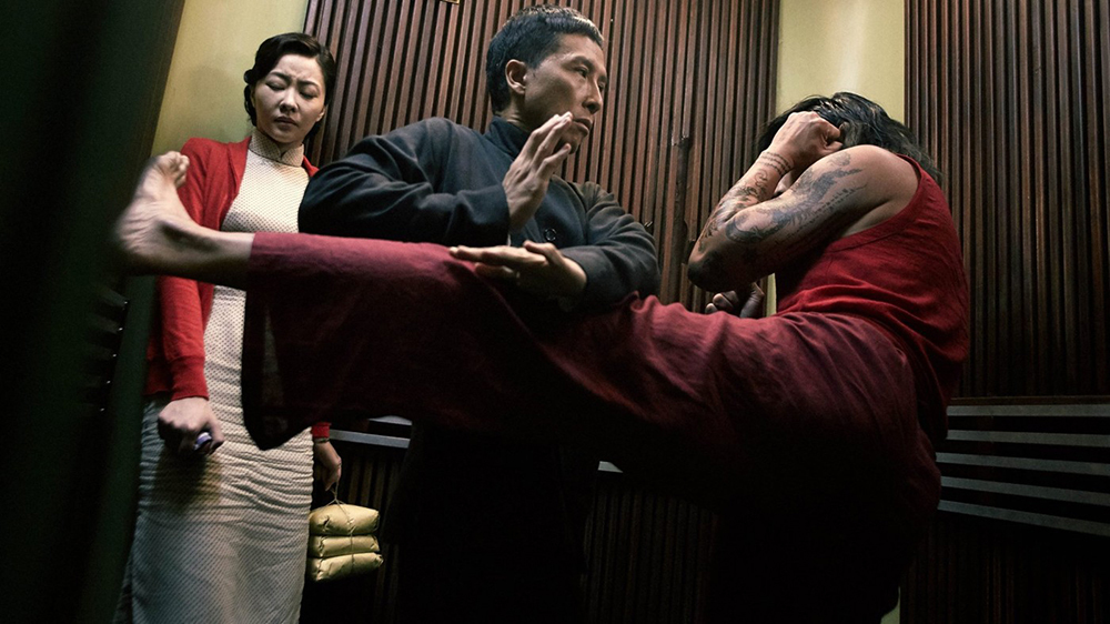 Download Ip Man 3 Indonesian full hd movie 2015