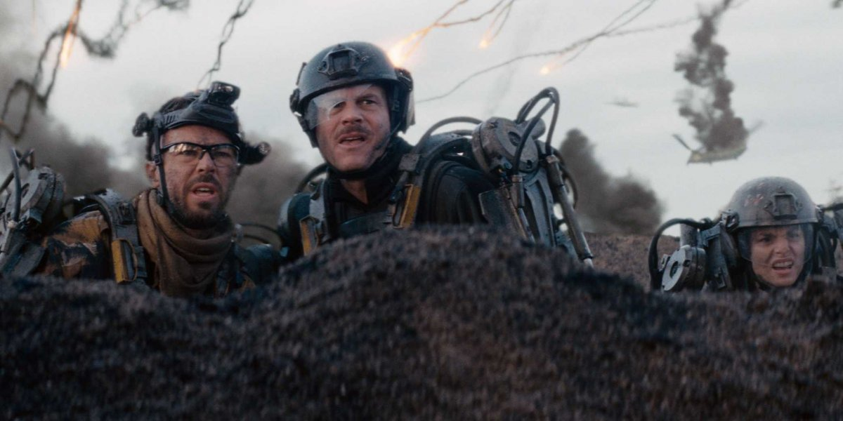 Download Edge of Tomorrow Hollywood Bluray movie 2014