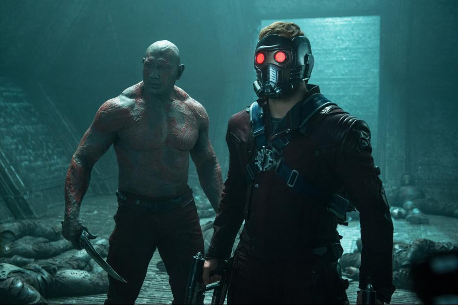 Download Guardians of the Galaxy Hollywood bluray movie 2014