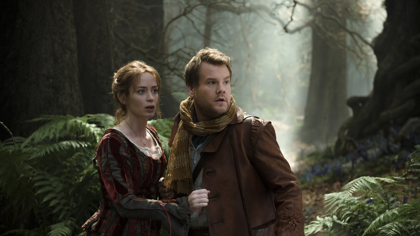 Download Into the Woods Hollywood Bluray movie 2014