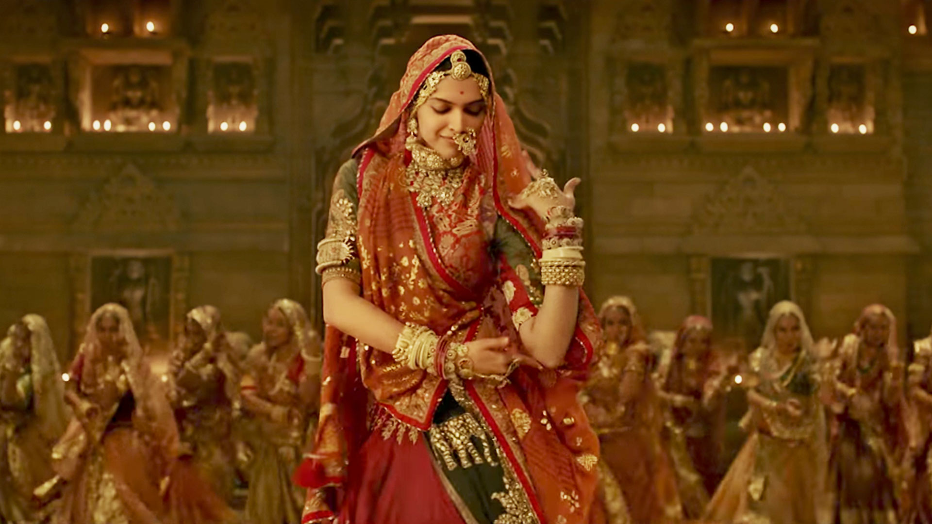 Download Padmaavat Bollywood full movie 2018